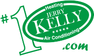 Call Jerry Kelly Heating & Air Conditioning for reliable  repair in